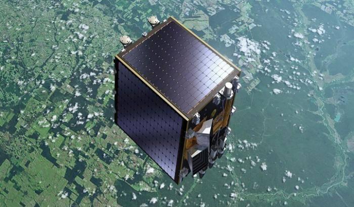 Sota, dialoghi quantistici tra microsatelliti