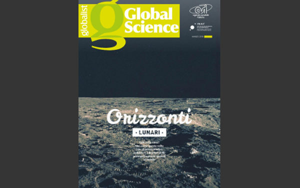 Global Science 3/2018 – Orizzonti lunari