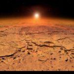 #SpaceTalk: Sassi da Marte