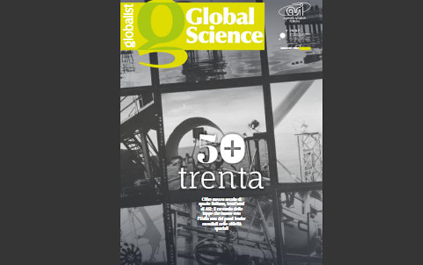 Global Science 6/2018 – 50+ Trenta