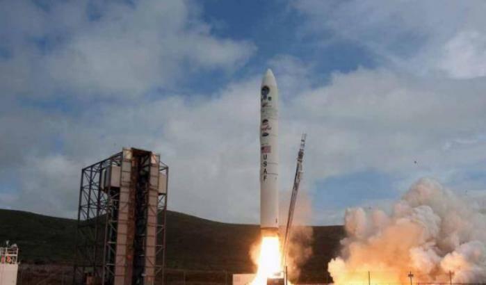Northrop Grumman e Orbital Atk uniscono le forze