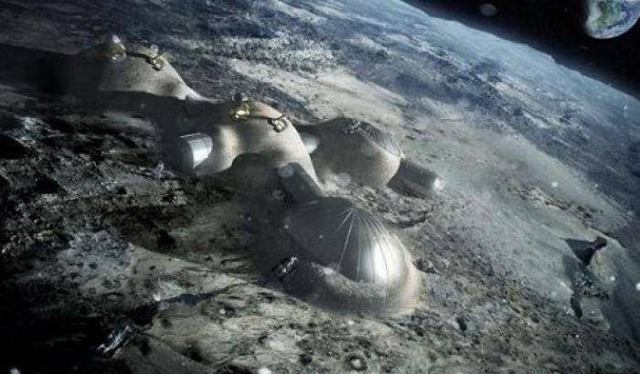 Iac 2017, si riparte dalla Luna