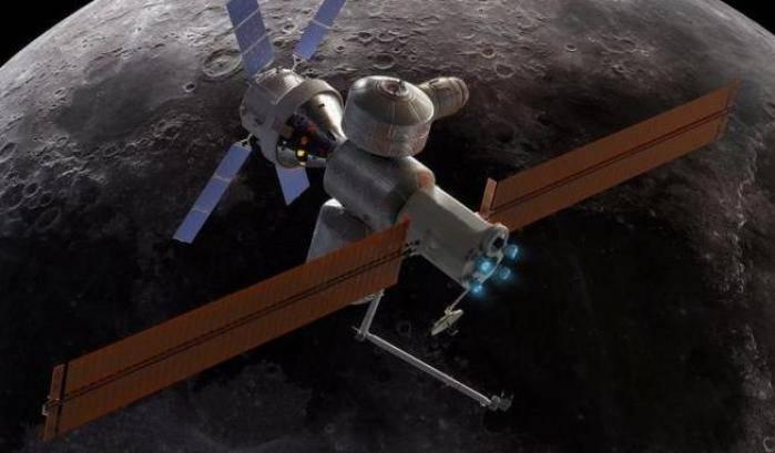 Studi in corso per il Deep Space Gateway