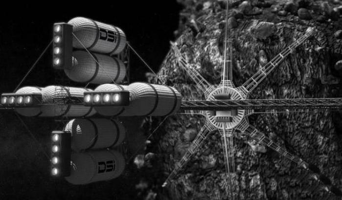 Marte, Luna e asteroidi: la Nasa cerca progetti
