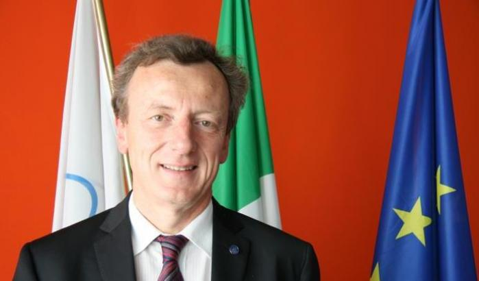 Battiston nominato alla presidenza dell'Asi per il quadriennio 2018-2022