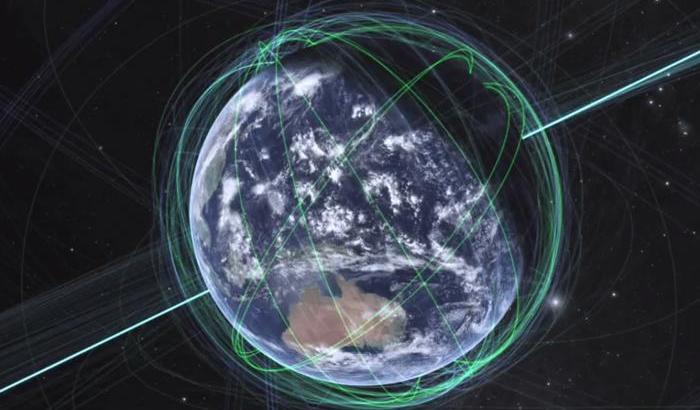 Razzi del futuro, dal riciclo spaziale al lanciatore 'autofago'
