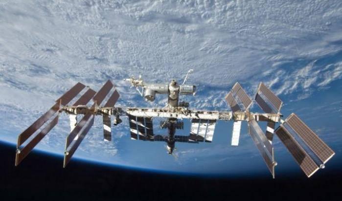 Nasa, la Stazione spaziale internazionale? Non è in vendita