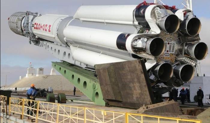 Russia, Proton verso il pensionamento