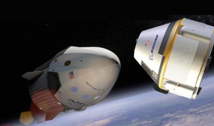 SpaceX e Boeing, ritardi nella tabella di marcia?