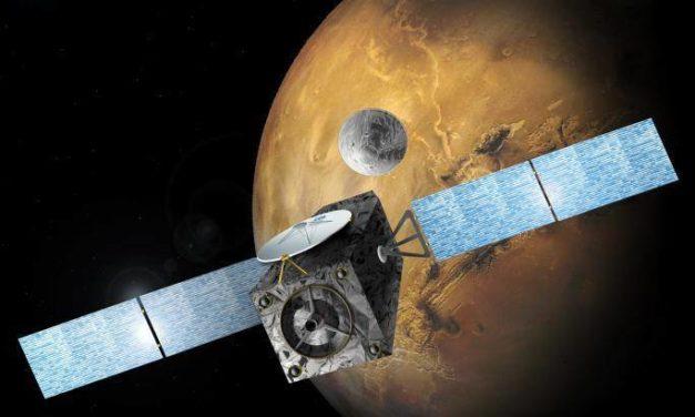 Segnali da Marte: Esa, Nasa e Roscosmos unite per Tgo