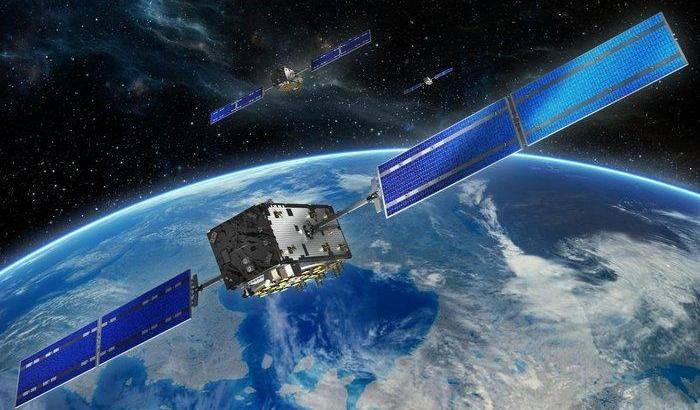 Ariane 6 pronto per Galileo