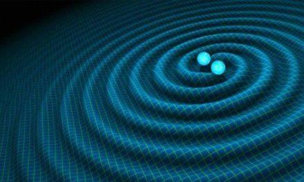 Onda gravitazionale mista
