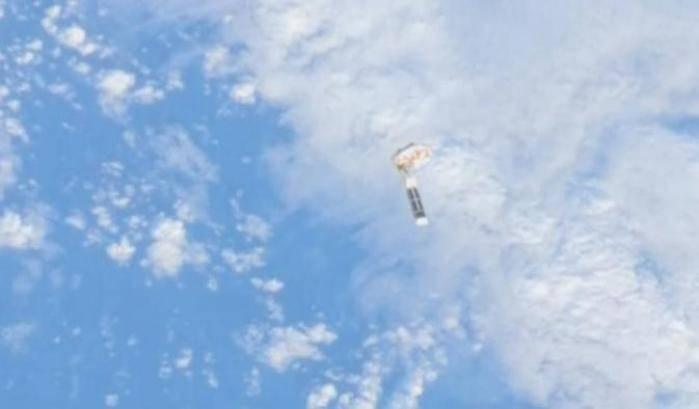 Exo Brake, un freno a basso costo per i piccoli satelliti