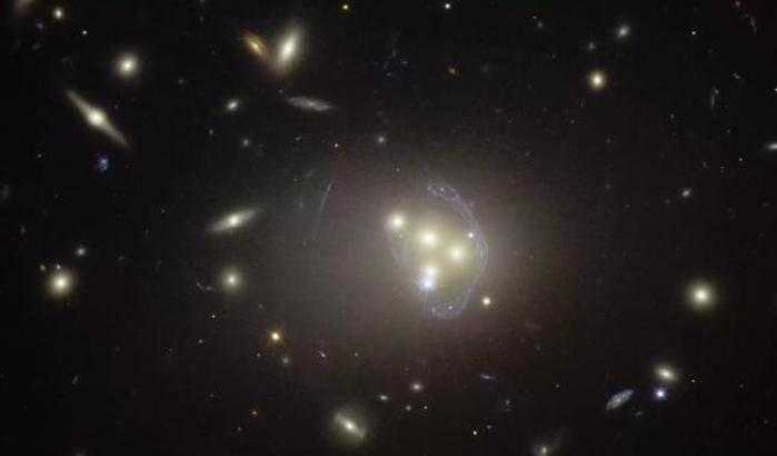 SIMP: un candidato promettente per la materia oscura