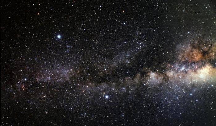 Da dove provengono i mattoni della vita?
