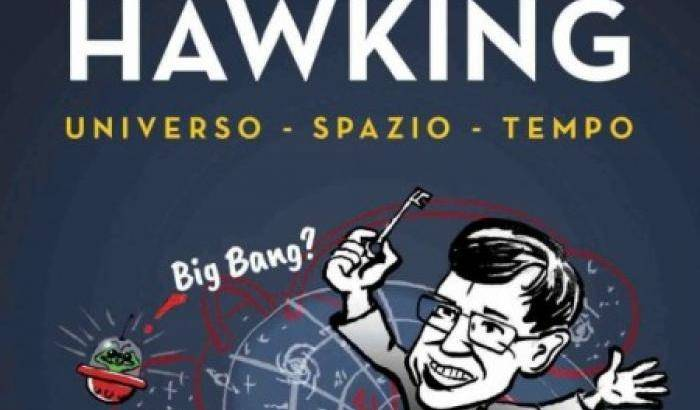 Viaggio nel pensiero di Hawking