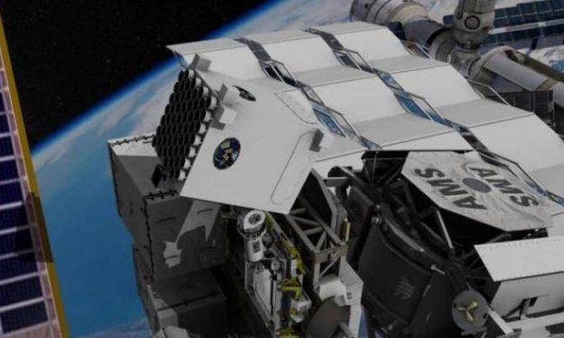 Raggi X, GPS del futuro per veicoli spaziali robotici