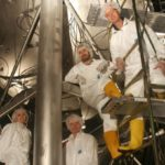 Darkside conferma l'efficacia dell'argon nella ricerca di materia oscura