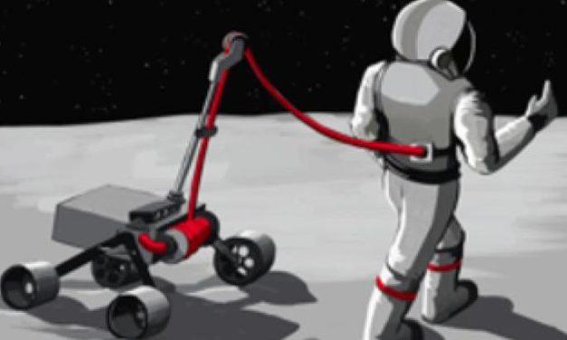 Bio-robot e altre invenzioni