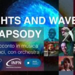 Festival Live: Lights and Waves Rhapsody
