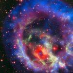 'Sorpresa' ai neutroni nei resti di una supernova