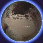 Plutone, origini a base di azoto e comete