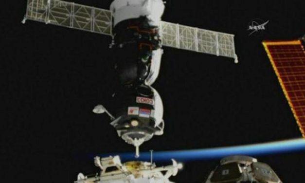 Nasa, sulla Iss con la Soyuz fino al 2020