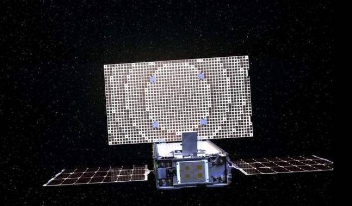 Due cubesat tracciano la rotta di Insight