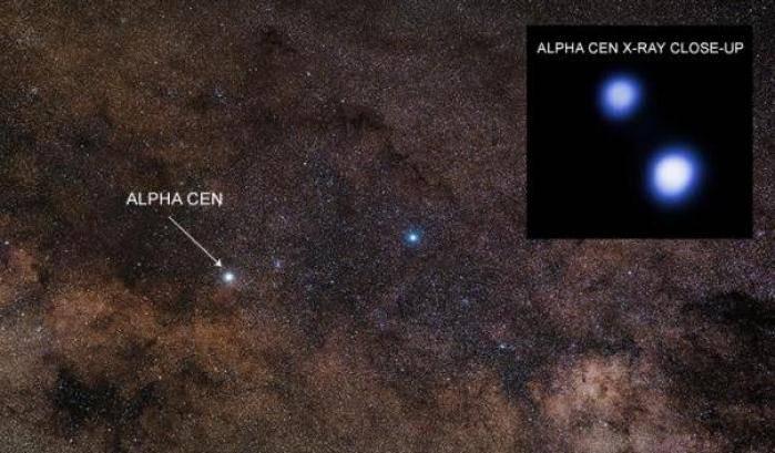 Kepler e Chandra: obiettivo comune