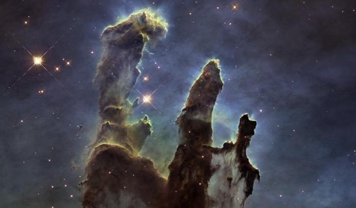 Nuovi indizi sulla formazione stellare