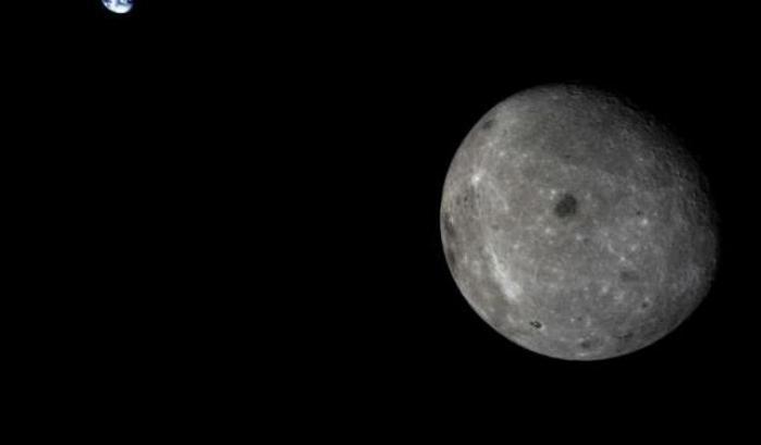 Cina: Queqiao ha raggiunto la sua orbita operativa