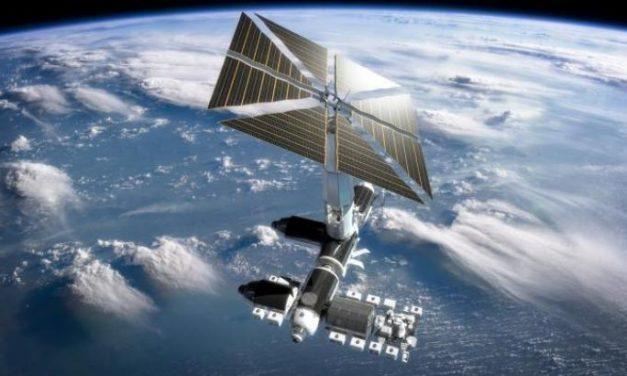 Axiom space, il nuovo avamposto commerciale