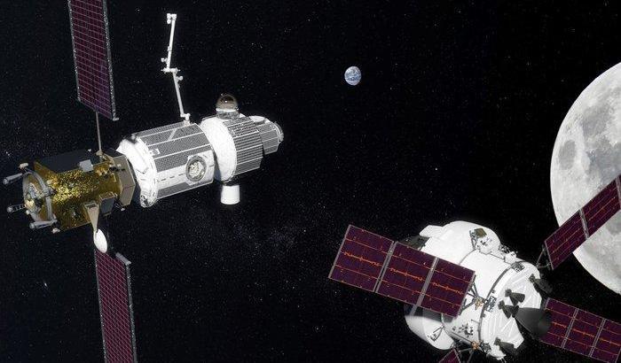 Esplorazione dello spazio: Esa in prima linea