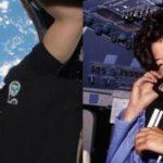 Sally Ride e Peggy Whitson: la prima nello spazio, la prima al comando