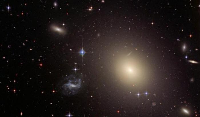 Il test di gravità più preciso al di fuori del Sistema Solare