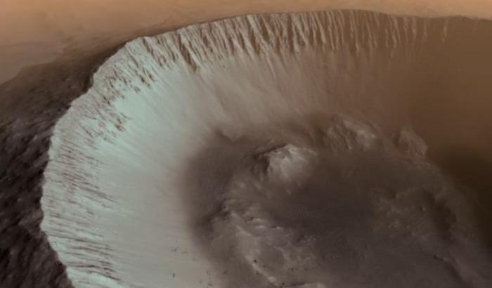 CaSSIS: Marte come non lo avete mai visto