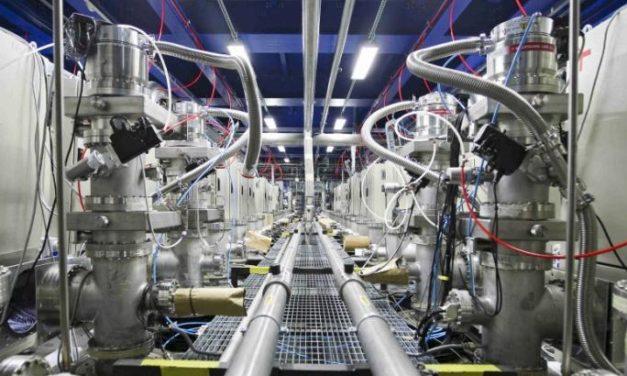 Stati Uniti e Italia firmano accordo per il progetto Sbn al Fermilab