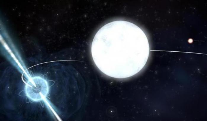 Teoria della relatività generale, nuova conferma