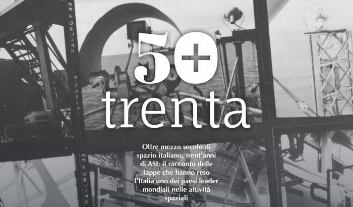 50+ trenta