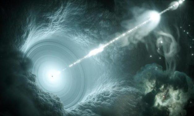 Astronomia neutrinica: una nuova finestra sul cosmo