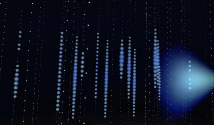 Deep Space: Nasce l'astronomia di neutrini e luce