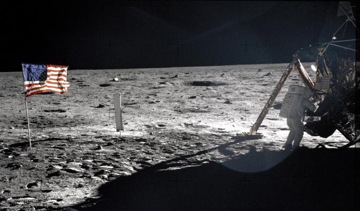 Luna 49 anni dopo: verso il ritorno