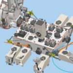 A caccia di raggi cosmici: Calet migliora le prestazioni