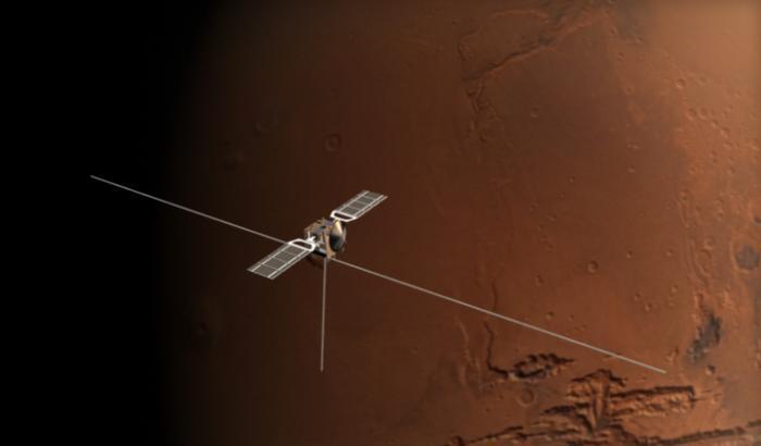 Acqua su Marte, la parola ai vertici degli enti di ricerca