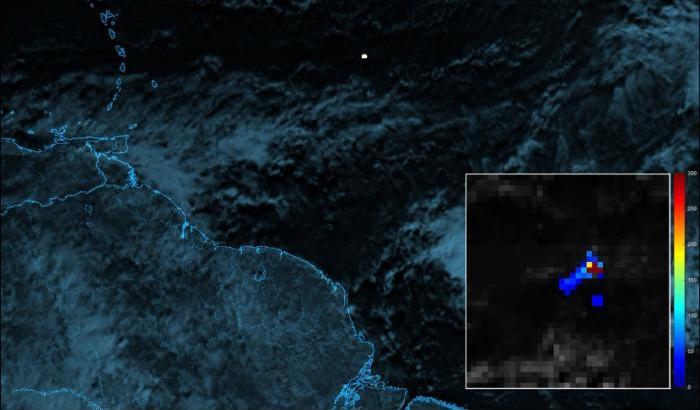 Asteroidi, dal meteo un alleato a sorpresa