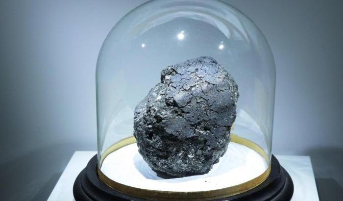 Nei meteoriti i 'semi' della vita sulla Terra