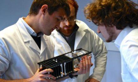 D-Orbit, la startup italiana lancerà 10 nanosatelliti