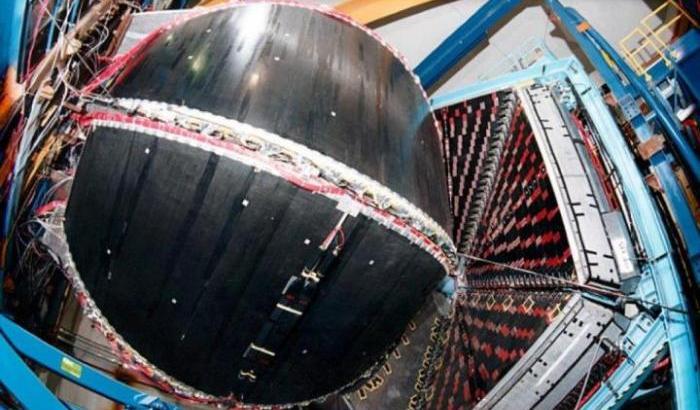 Protoni influencer per stelle di neutroni
