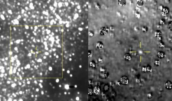 New Horizons, Ultima Thule in vista