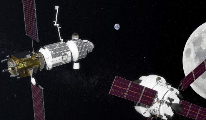 Thales Alenia Space verso la conquista della Luna